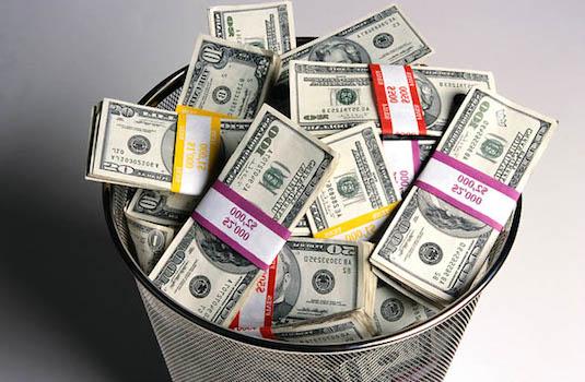 денег под бизнес