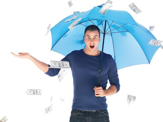 Ищем залог для кредита