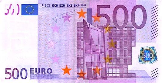 кредит в евро