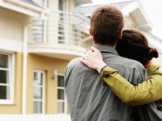 Купить дом в кредит