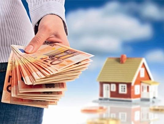 Рейтинг кредитов под залог недвижимости